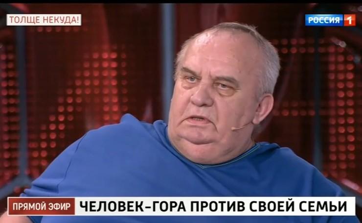 Леонид Матюх