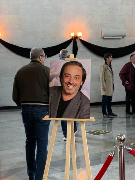 Борис Краснов умер на 61-м году жизни