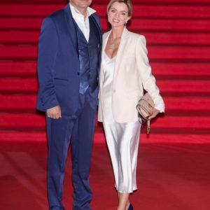 Беременная супруга Игоря Вдовина: «Рожать под Новый год. Сразу после каникул выйду на работу»