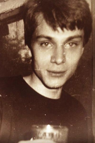 В юности артист жил в доме 27 по улице Кржижановского