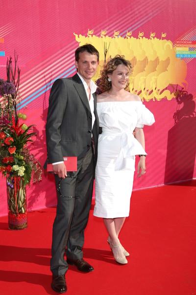 Андрей Кузичев и Виктория Толстоганова прожили вместе 14 лет