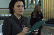 Бывший любовник заявил права на сына звезды «Института благородных девиц» Янины Хачатуровой