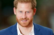 Актрисы, певицы и аристократки: громкие романы принца Гарри