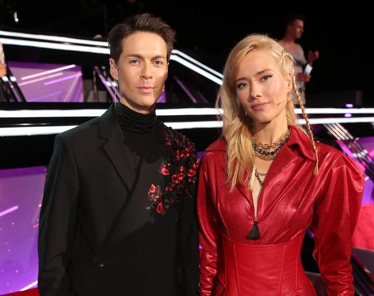 За первенство также сражались и давние друзья — Юлия Паршута и Марк Тишман