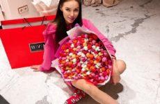 Беременная в третий раз Анастасия Костенко: «Ощущаю себя в теле очень пожилой старушки»