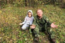 Бывшая жена Антона Богданова: «Сын живет со мной!»