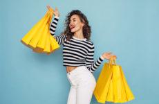 Есть ли рецепт идеального шопинга?