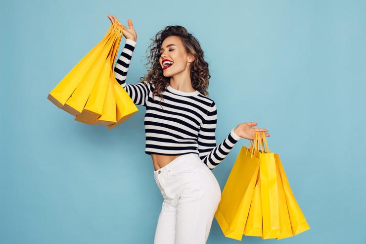 Стиль жизни: Есть ли рецепт идеального шопинга? – фото №1