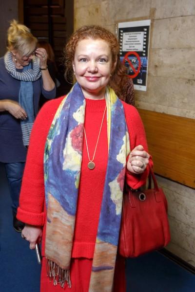 Абрамова считает поступок Королевой аморальным