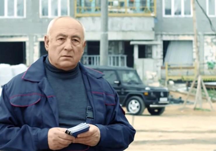 Шухрат Иргашев играл не только у себя на родине, но и в России