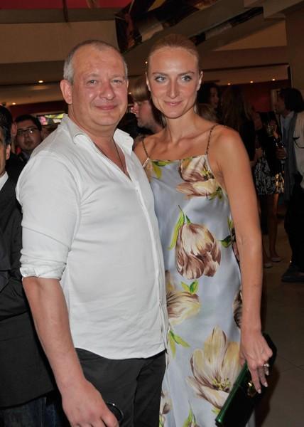Актер прожил в официальном браке с Ксенией всего два года