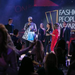 Самые модные звезды на премии Fashion People Awards 2021