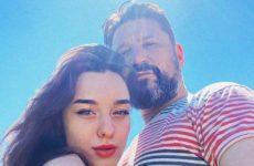 Виктор Логинов разводится с молодой женой