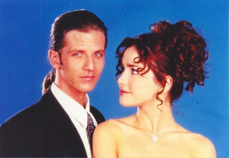 Сериал с Факундо Араной и Наталией Орейро смотрели все подростки 2000-х