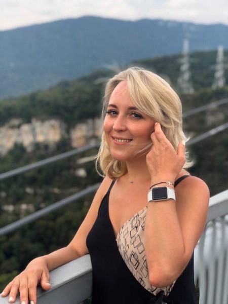 Анна Викалюк
