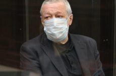 Кассация по делу Михаила Ефремова: онлайн-трансляция из суда