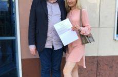 Николай Должанский запил, увидев интимное видео любимой с музыкантом Никиты Преснякова