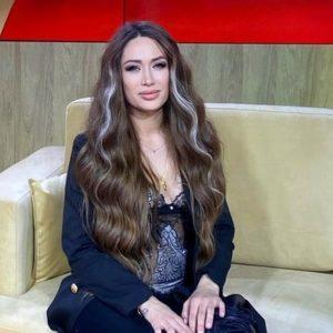 Дочери Алены Ашмариной требуется пересадка кожи на лице