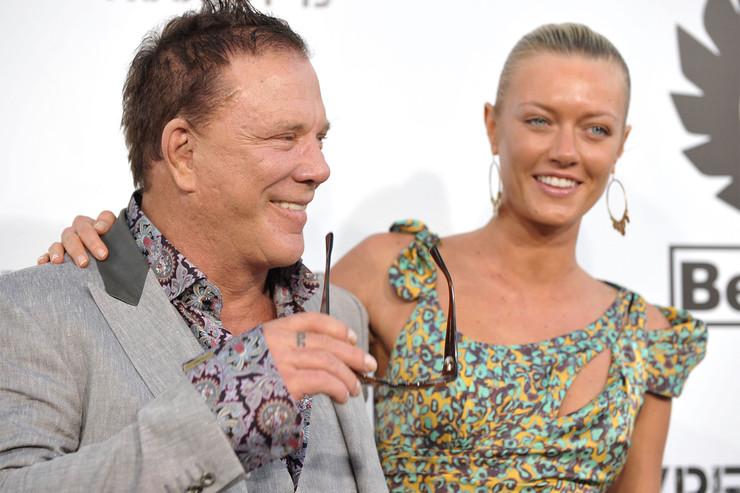 Анастасия Макаренко могла стать третьей женой голливудского мачо