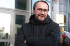 Александр Роднянский: «Уверен, скоро продолжим работу над следующим фильмом выдающегося Звягинцева»