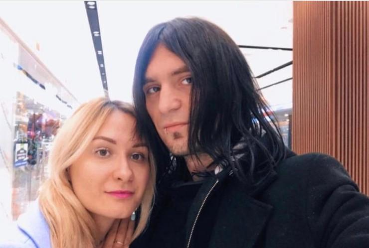 Катя Богданова предпочла остаться с Пташником