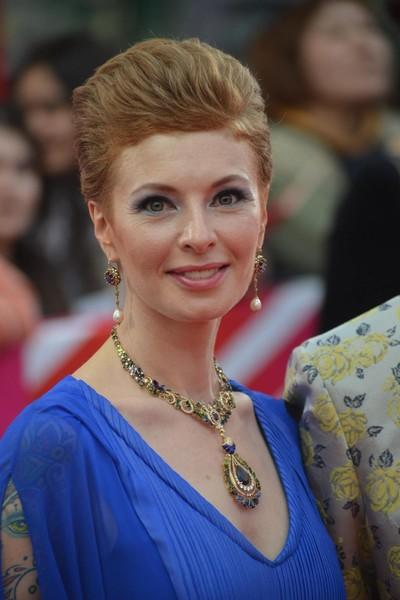 Амалия Мордвинова