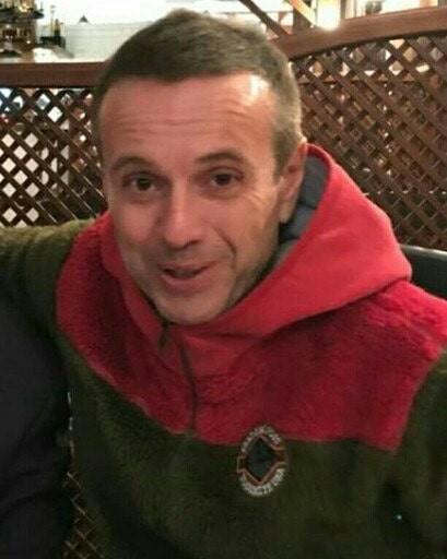 Андрей Губин