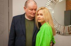 «Коля, как пьяная обезьянка!»: жена Должанского выходит замуж за музыканта Никиты Преснякова