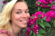 Звезда сериала «ИП Пирогова» Ксения Теплова стала мамой во второй раз