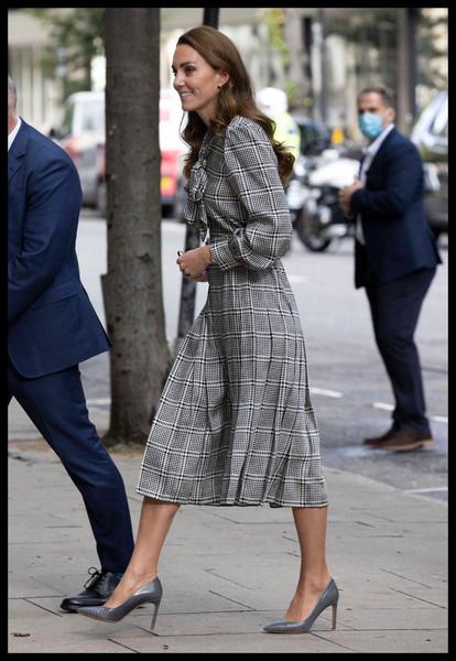 Кейт как всегда выглядела отлично