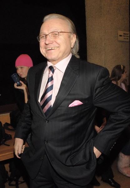 Юрий Маликов