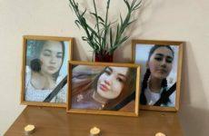 В Башкирии похоронили студенток, жестоко убитых под Оренбургом