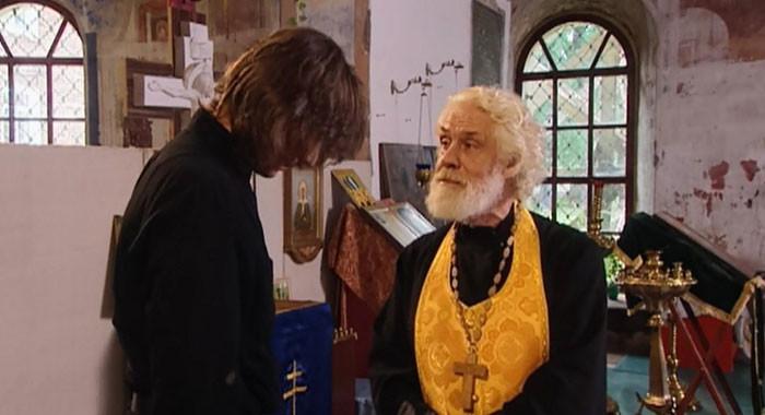 Долженков играл в популярном сериале «Земской доктор»