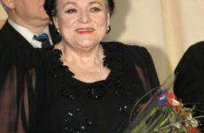 Вдова автора песни «Оренбургский пуховый платок»: «Людмила Зыкина называла его котиком»