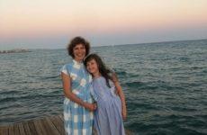 Светлана Зейналова: «Некоторые годы мы с дочерью не вспоминаем, так как они похожи на черные дыры»