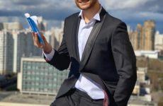 Александр Бурдашев на шоу «Игра»: «У нас в проекте «Самый конченый» будут не баллы, а давы»