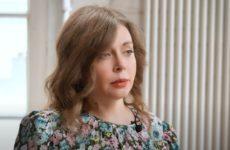 Божена Рынска не хочет выглядеть как Татьяна Толстая: «Зачем мне ходить с отвисшими сиськами?»