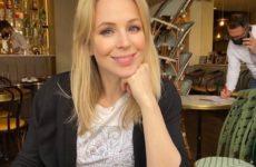Ирина Медведева ждет второго ребенка