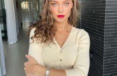 Девушка Гарика Харламова закатила истерику на съемках телешоу