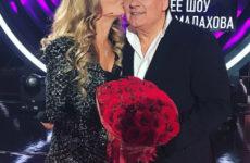 Обвиненная в равнодушии дочь Александра Серова поблагодарила Игоря Крутого за поддержку