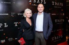 Беременная супруга Игоря Вдовина объявила о временном уходе из телевидения