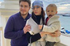 Сына Бориса Немцова с женой выписали из клиники