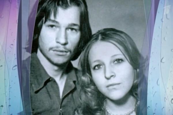 Первая любовь Игоря Талькова Светлана отказывается комментировать роман с ним