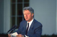 Билл Клинтон попал в больницу с заражением крови