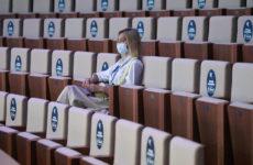 В России отменили массовые мероприятия из-за пандемии коронавируса