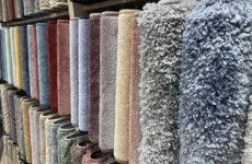 Ковры и ковролин в Алматы – широкий выбор, гарантия качества