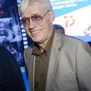 Бориса Щербакова снова положили в больницу с пневмонией