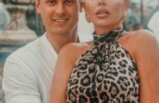 Анна Седокова описала свой идеальный день: «Дикий секс с мужем»