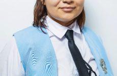 Дочь рэпера Птахи: «Пришла на проект «Пацанки», чтобы папа наконец-то понял, что я существую»