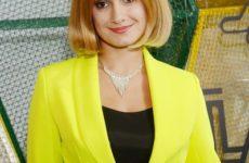 Карина Мишулина: «Алена Хмельницкая – моя троюродная сестра, но мы не дружны»